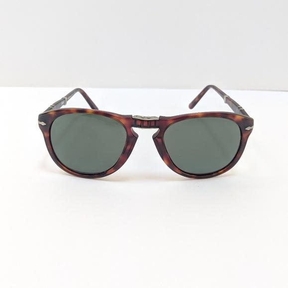 9760fb253c99 Persol Accessories | 714 Series Original Folding Sunglasses | Poshmark